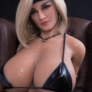 "Lorene – Classic Sex Doll 5′2"" (158cm) Cup DD Gel filled breast Ready-to-ship"