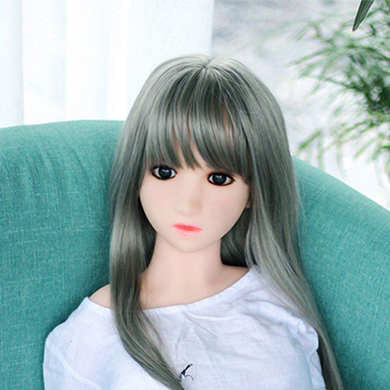 Luella - Cutie Sex Doll 3' 3 (100cm) Cup A