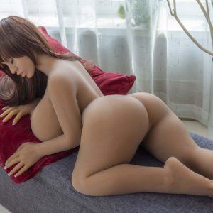 Vanessa - Cutie Sex Doll 3′ 5″ (108cm) Chubby