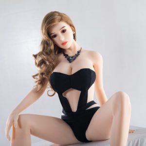 Madelyn - Classic Sex Doll 5' 5 (165cm) Cup D