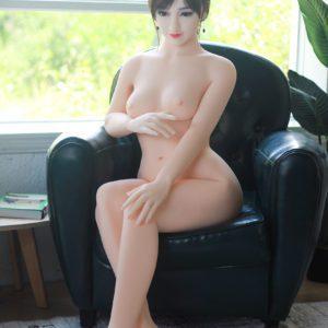 Madison - Classic Sex Doll 4' 11 (149cm) Cup C