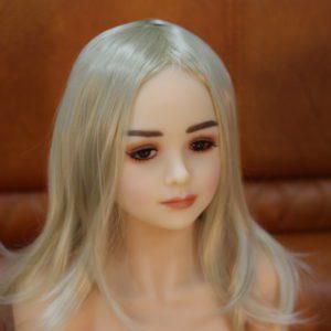 Maliah - Cutie Sex Doll 3' 3 (100cm) Cup D