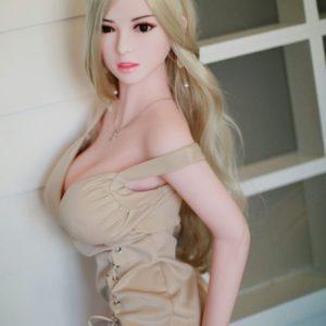 Natalie - Classic Sex Doll 5' 2 (158cm) Cup D