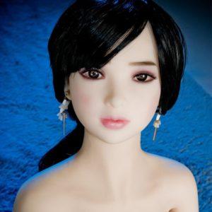 Nora - Cutie Sex Doll 4' 1 (125cm) Cup D