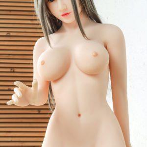 Paisley - Classic Sex Doll 5' 2 (158cm) Cup D