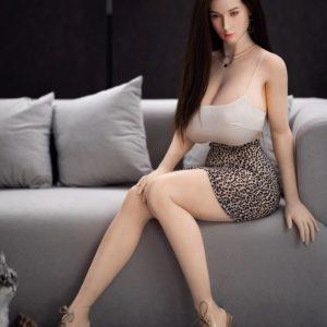 Piper - Classic Sex Doll 5' 7 (170cm) Cup E