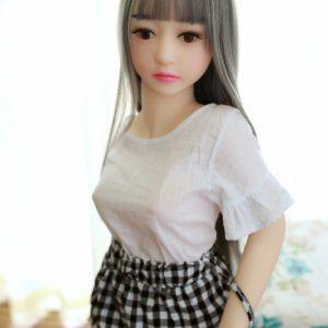 Renee - Cutie Sex Doll 3' 11 (120cm) Cup B