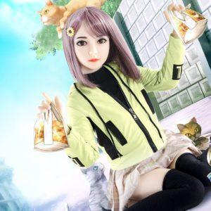 Robin - Cutie Sex Doll 3' 3 (100cm) Cup A