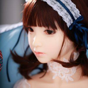 Rosalee - Cutie Sex Doll 4' 1 (125cm) Cup D