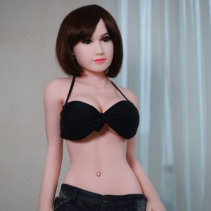 Ruby - Classic Sex Doll 5' 5 (165cm) Cup C