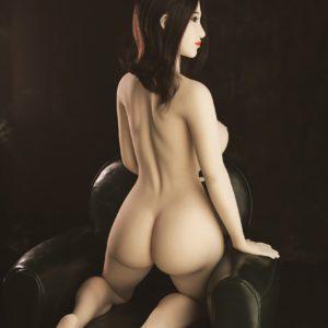 Sarah - Classic Sex Doll 5' 7 (170cm) Cup E