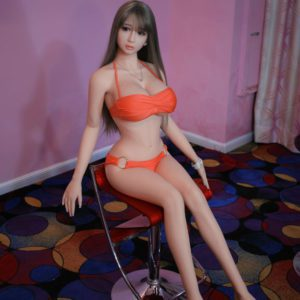 """Sharon – Classic Sex Doll 4′7"""" (140cm) Cup D Ready-to-ship"""