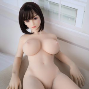 Sofia - Classic Sex Doll 4' 11 (149cm) Cup D
