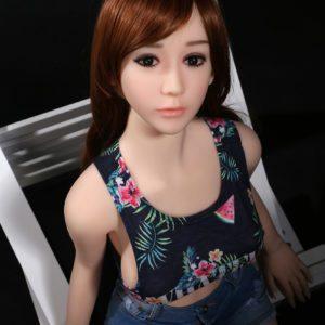 Sophia - Classic Sex Doll 4' 7 (140cm) Cup C