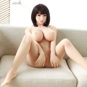 Stella - Classic Sex Doll 5' 2 (158cm) Cup D
