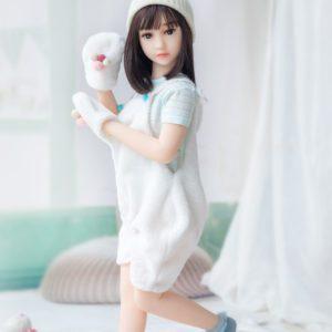 Zola - Cutie Sex Doll 3' 3 (100cm) Cup A